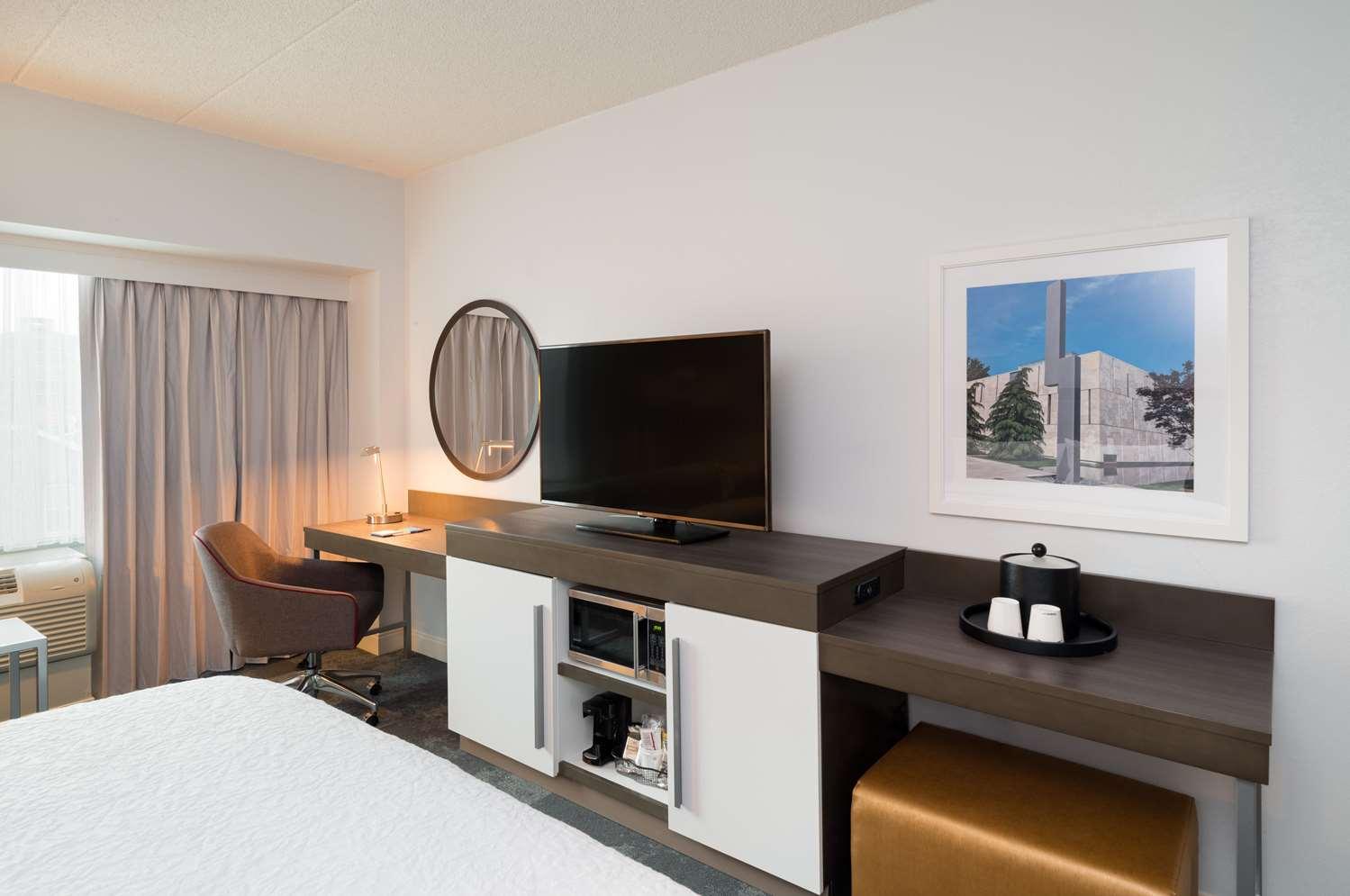Room - Hampton Inn City Center Philadelphia