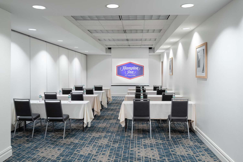 Meeting Facilities - Hampton Inn City Center Philadelphia