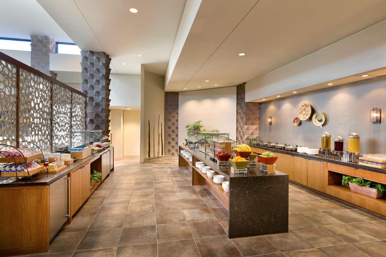 Restaurant - DoubleTree Resort by Hilton Hotel Scottsdale