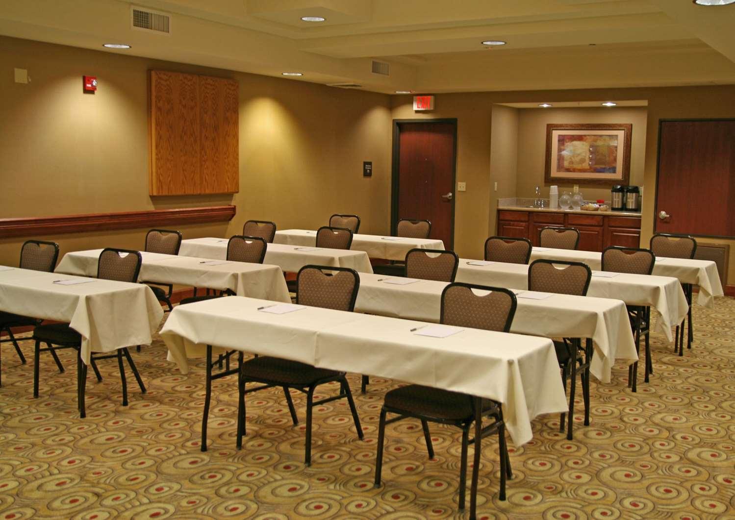 Meeting Facilities - Hampton Inn & Suites Surprise