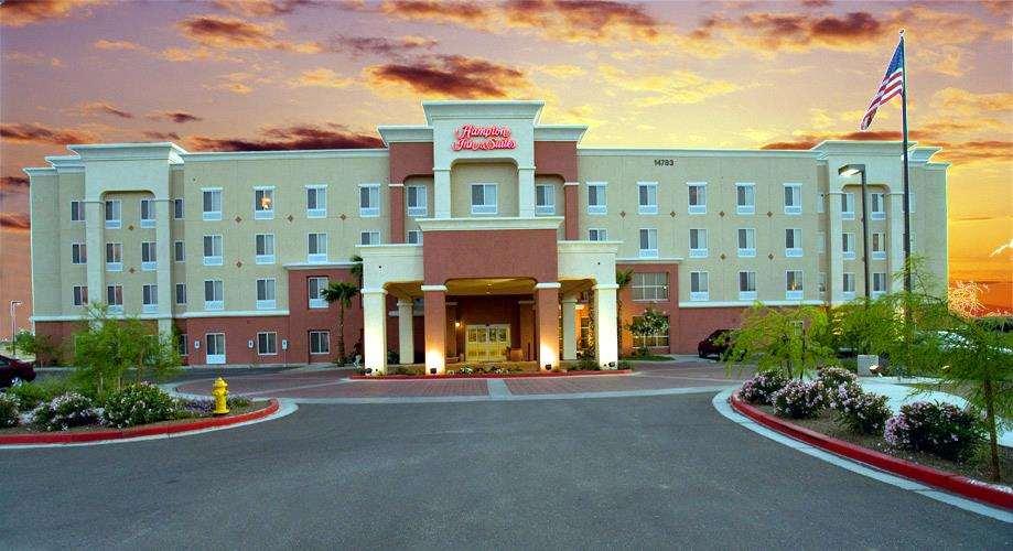 Exterior view - Hampton Inn & Suites Surprise