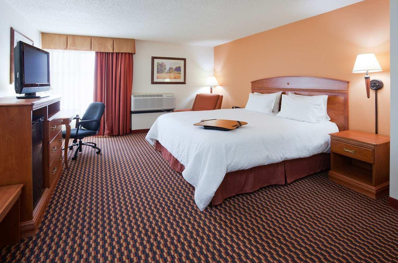Room - Hampton Inn Rochester