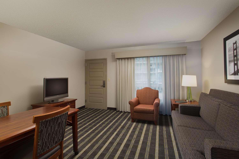 Room - Embassy Suites San Francisco Airport Burlingame