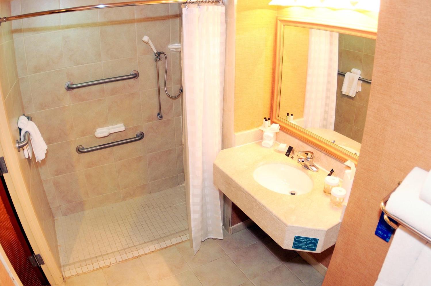 Room - Embassy Suites & Casino Isla Verde San Juan