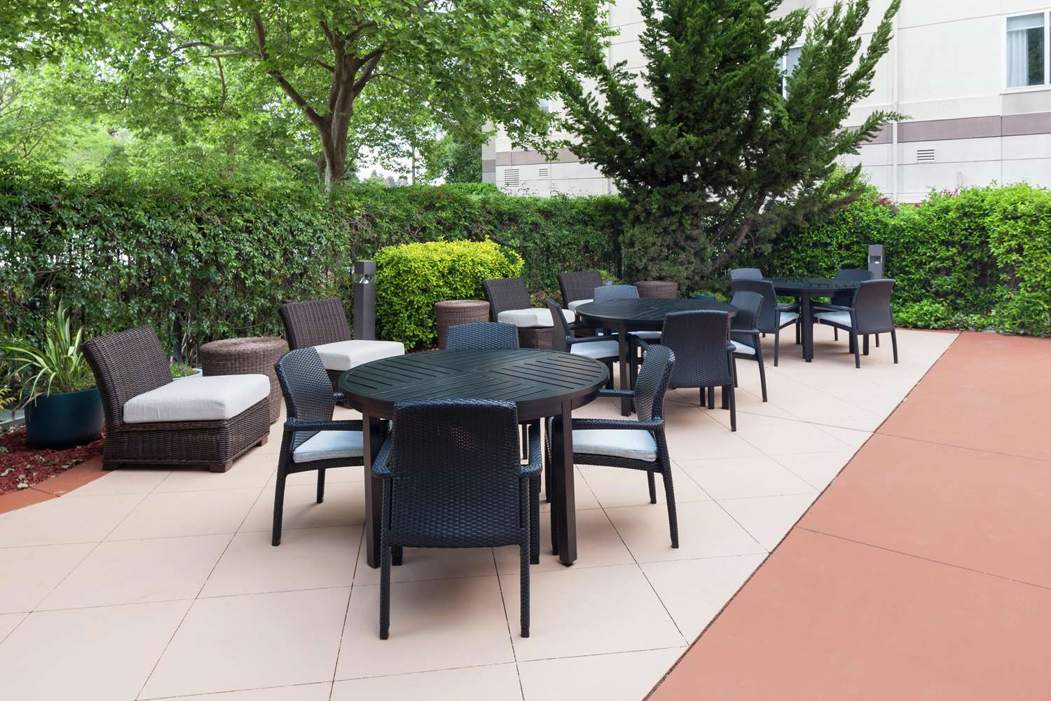 Meetings And Events At Hilton Garden