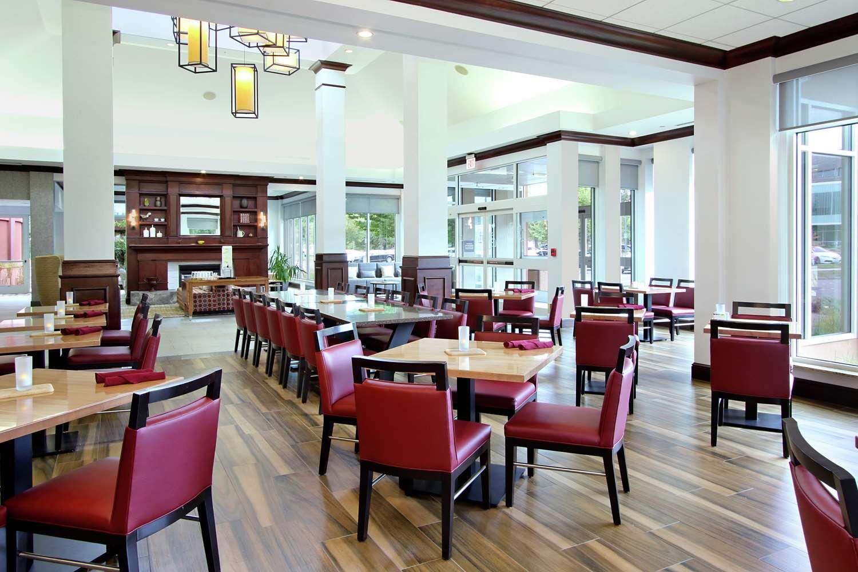 Restaurant - Hilton Garden Inn Santa Rosa