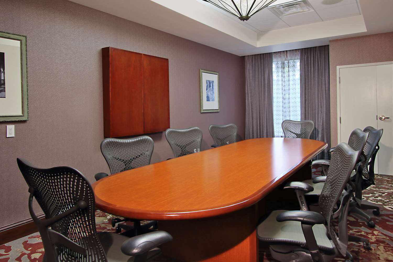 Meeting Facilities - Hilton Garden Inn Santa Rosa