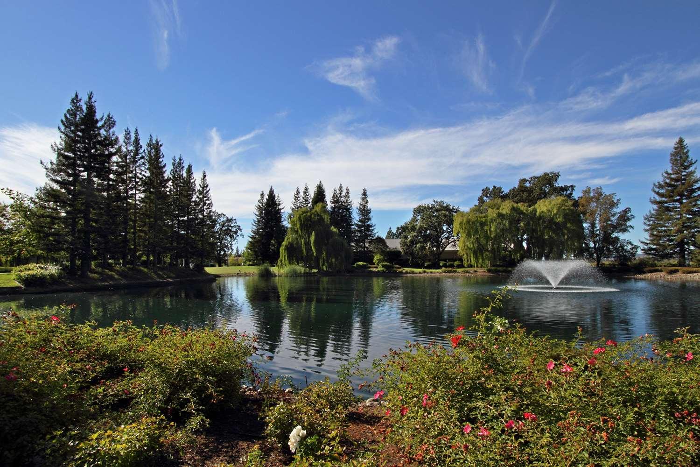 Recreation - Hilton Garden Inn Santa Rosa