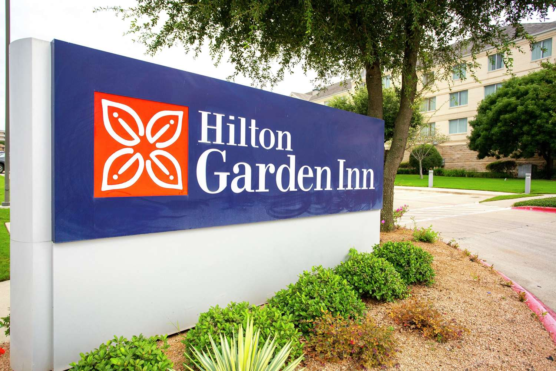 Hilton Garden Inn Temple