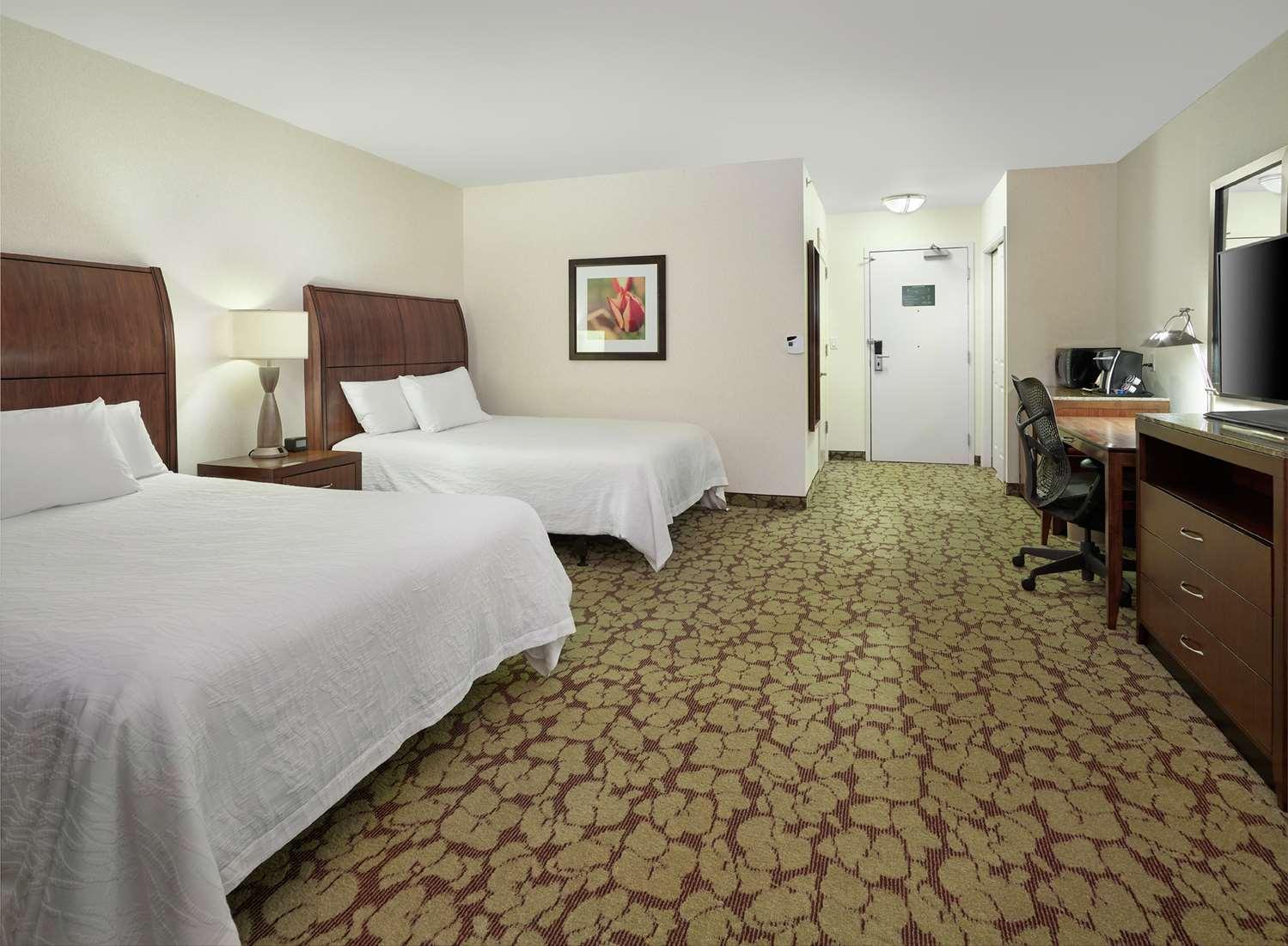 Room - Hilton Garden Inn West Edmonton
