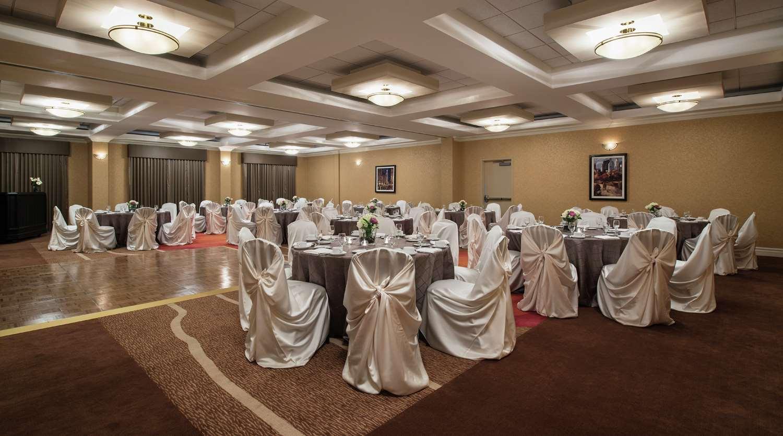 Meeting Facilities - Hilton Garden Inn West Edmonton