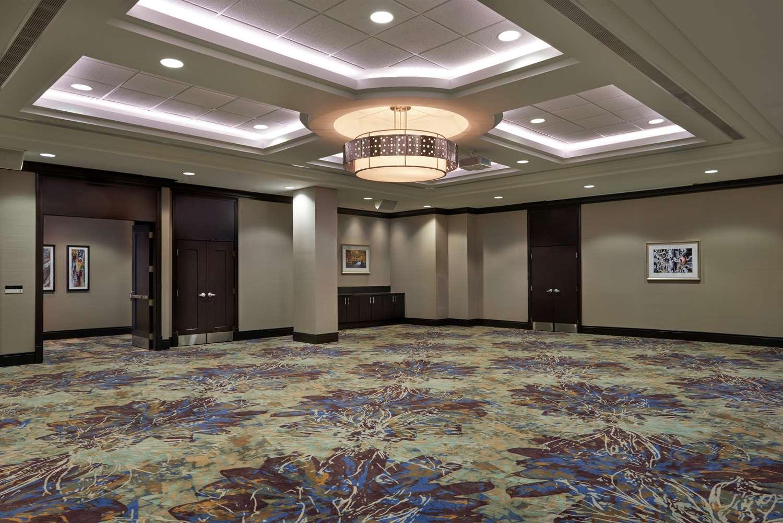 Meeting Facilities - Hilton Garden Inn Toronto Airport West Mississauga