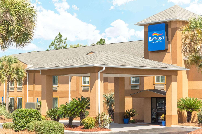 Exterior view - Baymont Inn & Suites Cordele