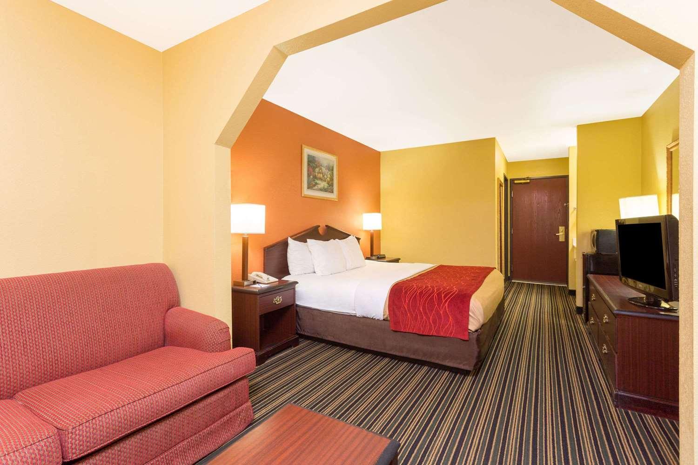 Suite - Baymont Inn & Suites Cordele