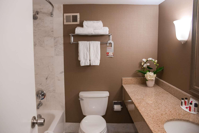 Room - Ramada Plaza Hotel Capitol Park Atlanta