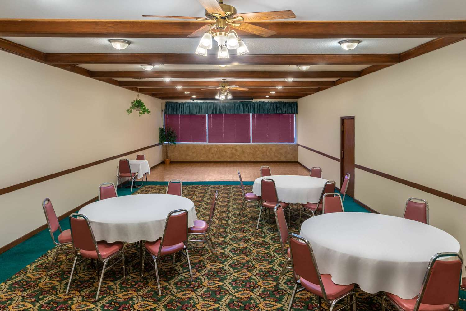 Meeting Facilities - Travelodge Grand Junction
