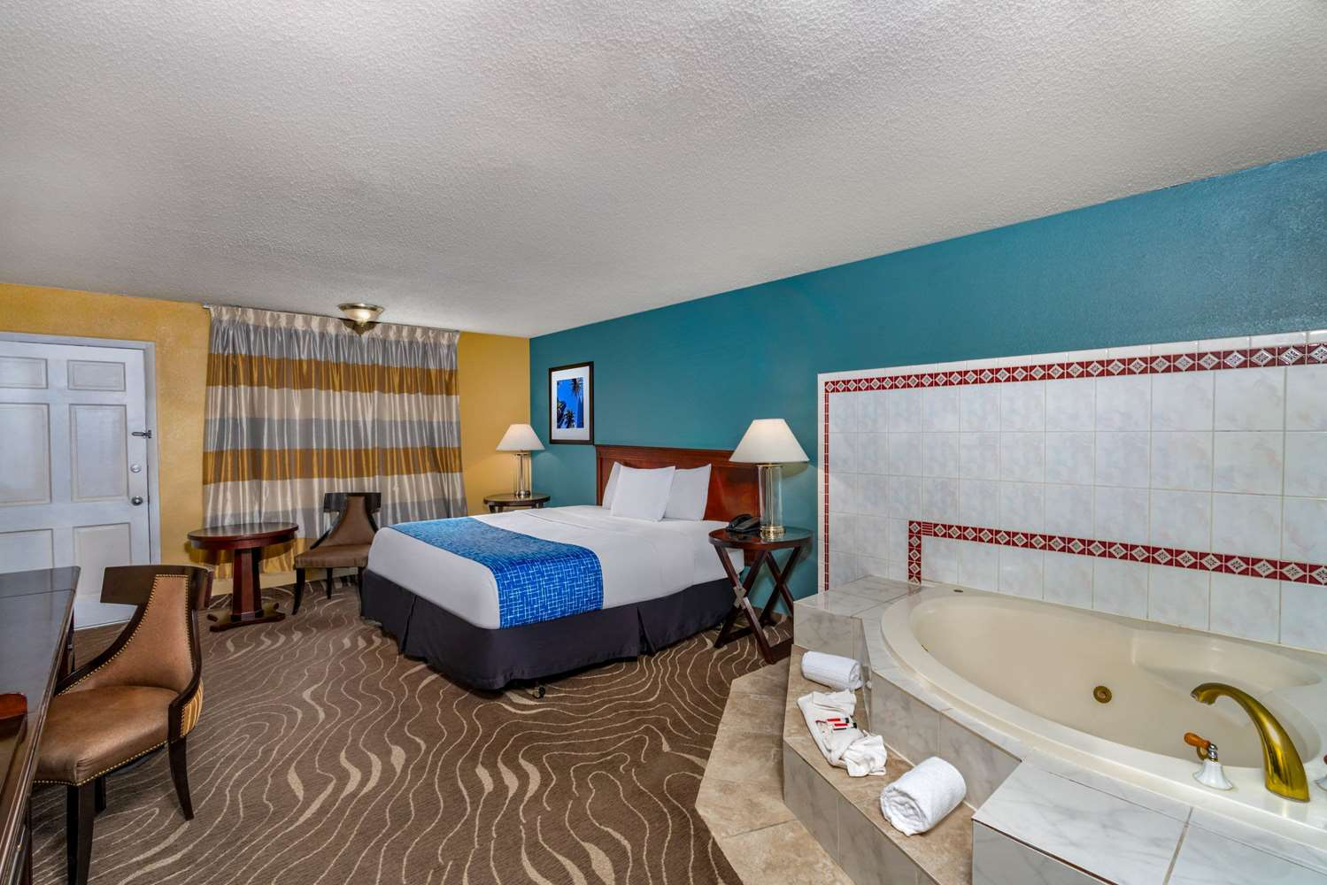 Suite - Travelodge Grand Junction