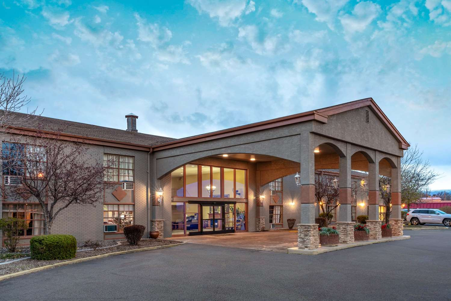 Exterior view - Travelodge Grand Junction