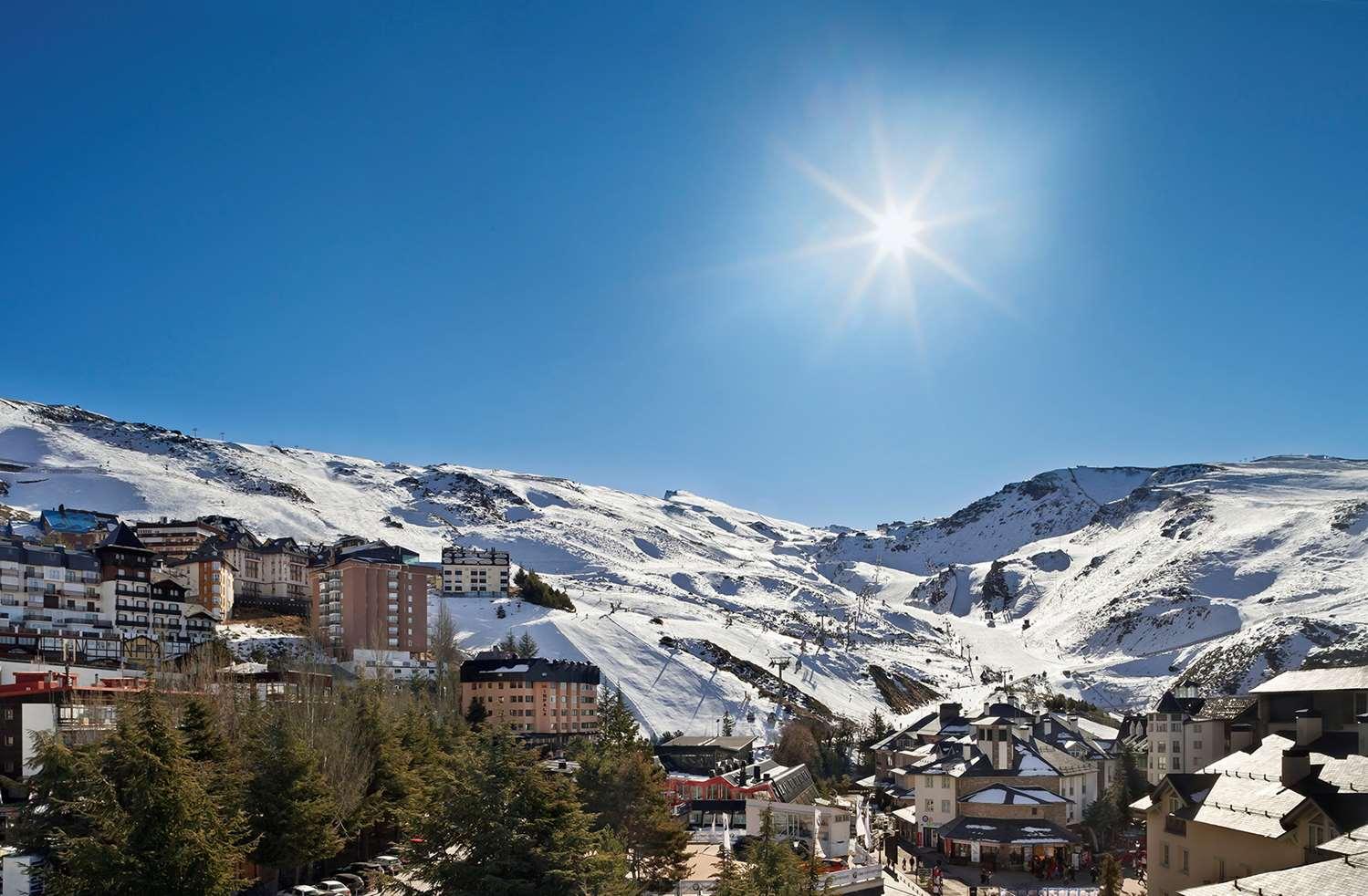 Meetings And Events At Melia Sol Y Nieve Sierra Nevada Granada Es