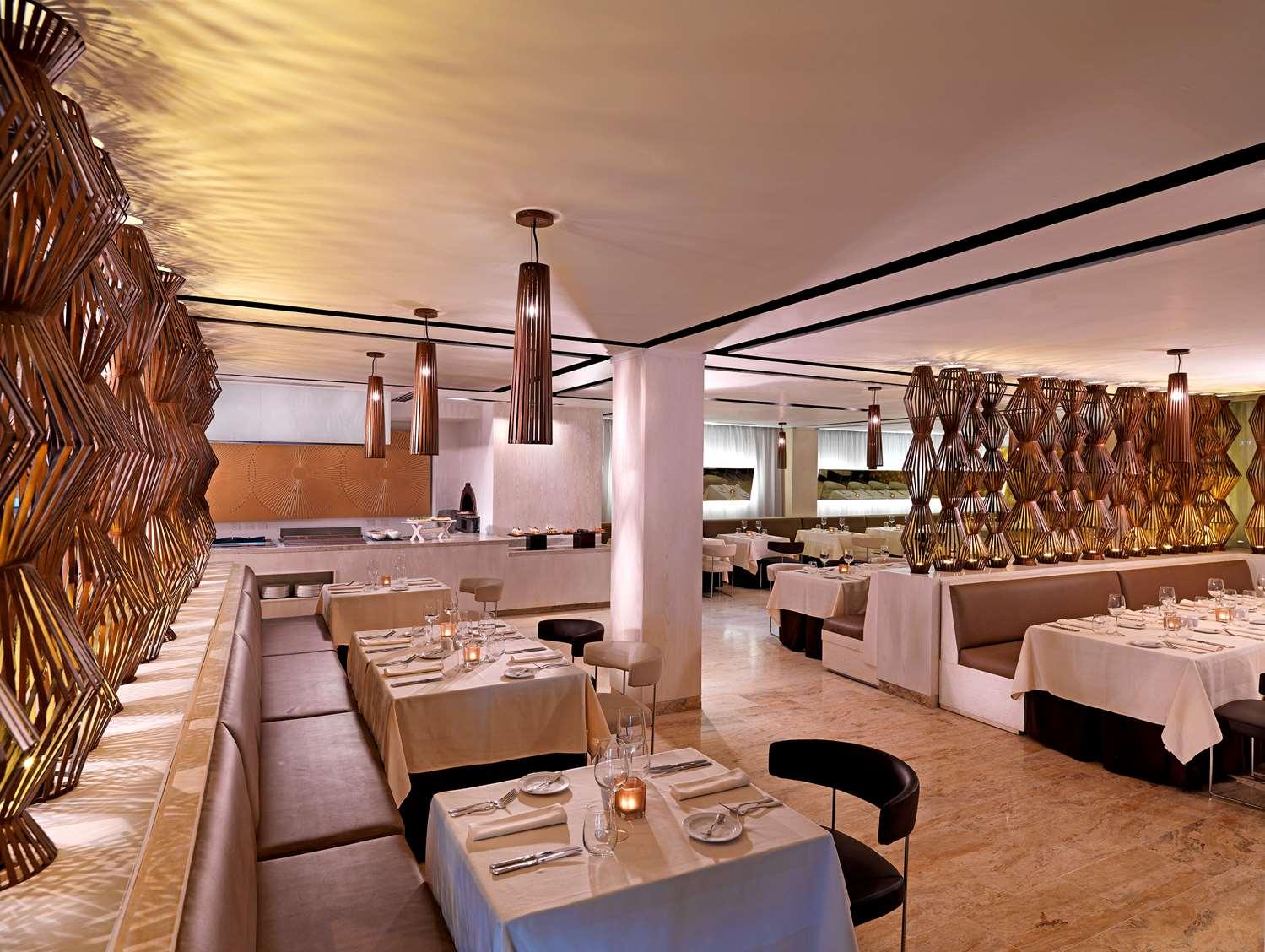 Beach Olio Restaurant