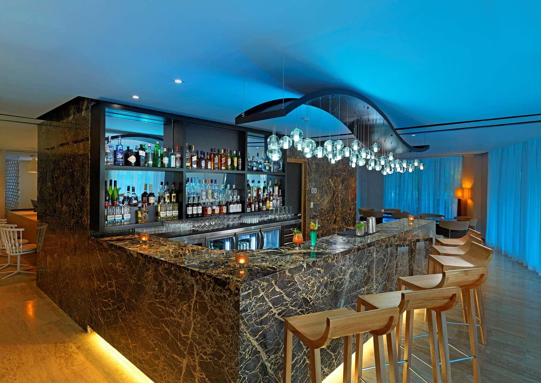 Beach Mix Bar