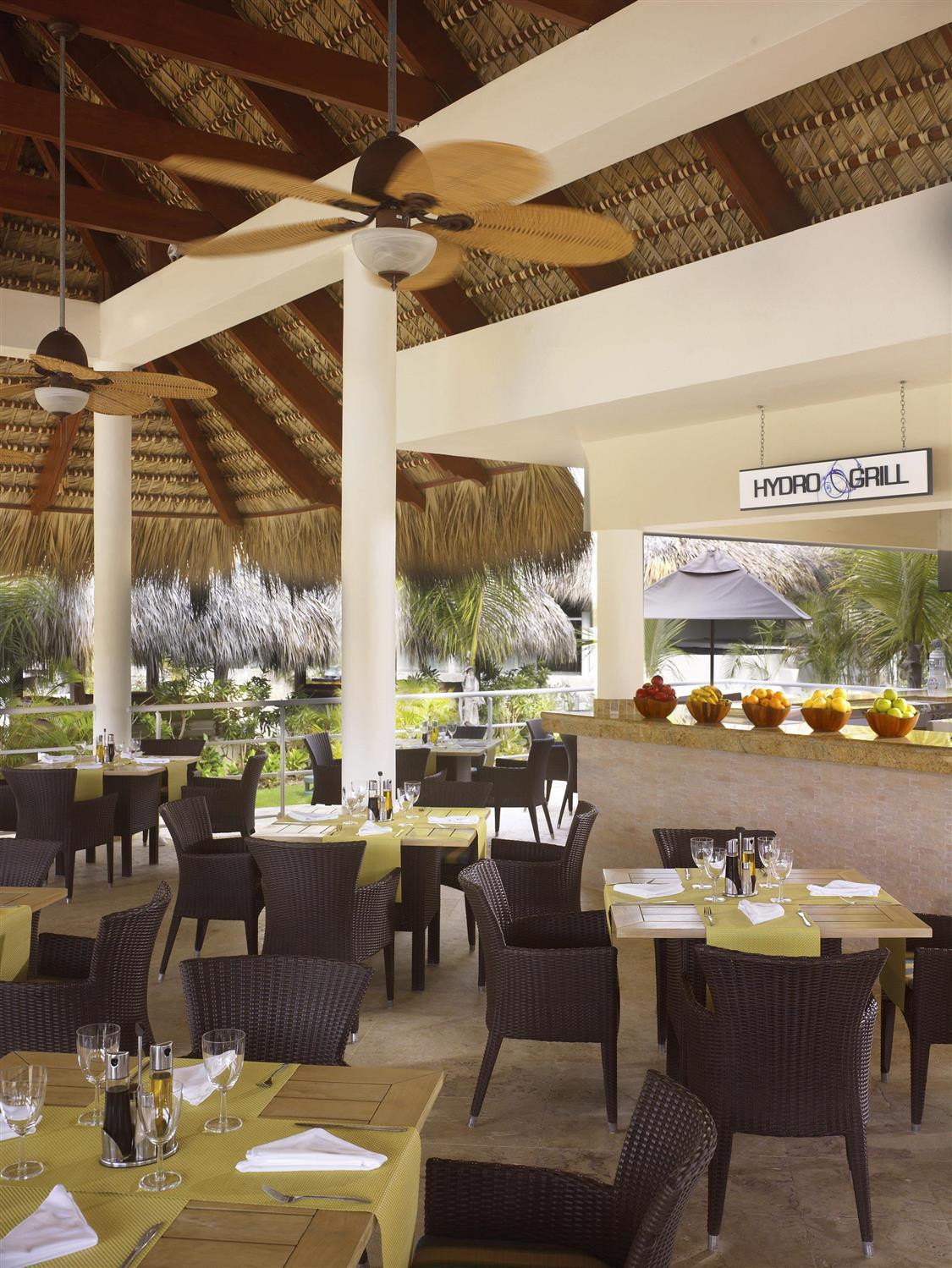 Hydro Restaurant