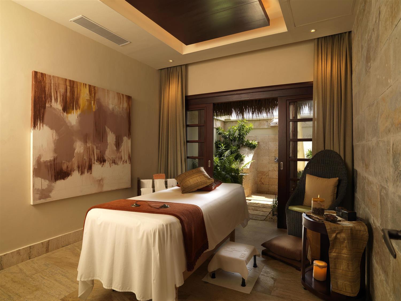 The Reserve Yhi Spa Massage