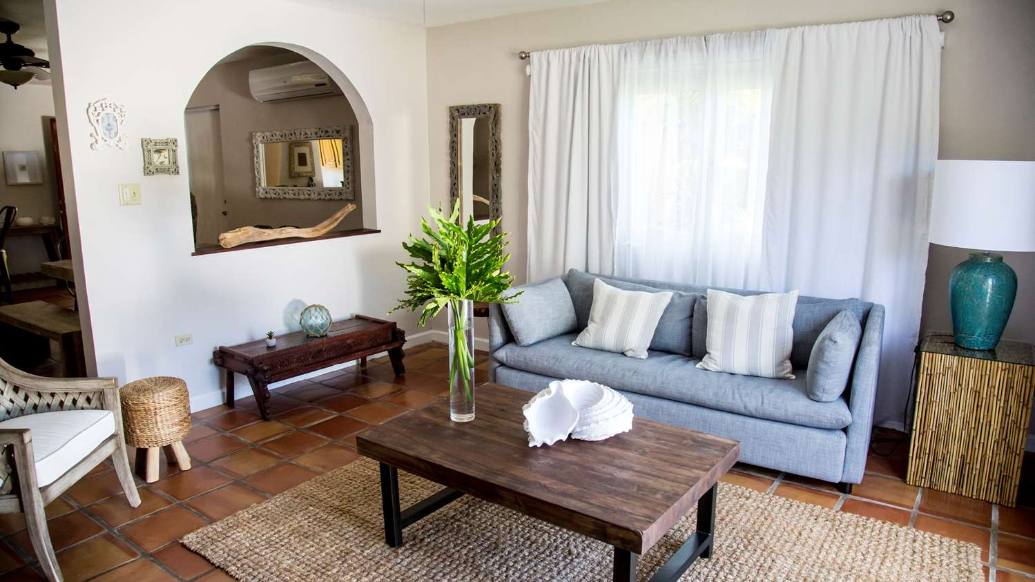 Suite - Villa Montana Beach Resort Isabela
