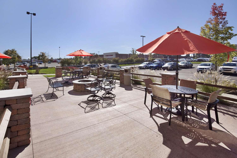 Exterior view - Hampton Inn Butler