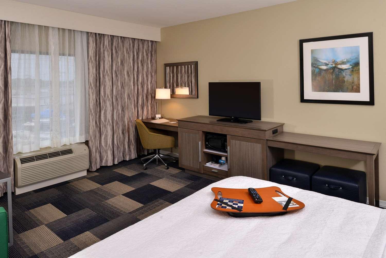 Room - Hampton Inn Broussard