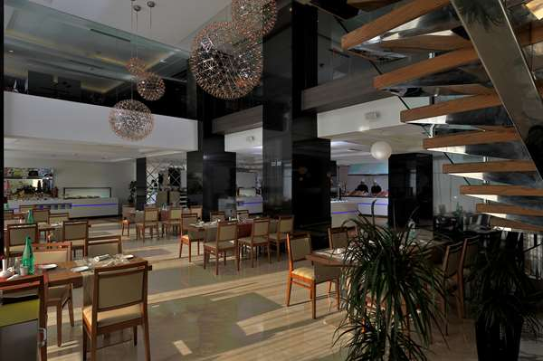 Restaurantes | ROYAL TULIP CITY CENTER TANGER | Golden Tulip Hotels