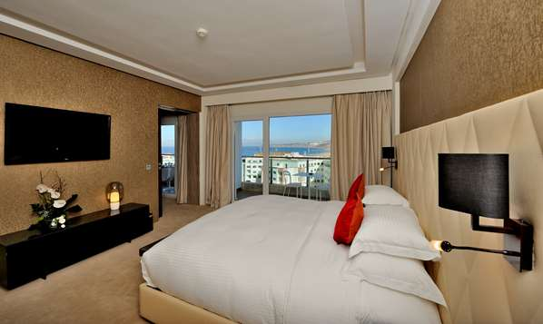 Hotel ROYAL TULIP CITY CENTER TANGER