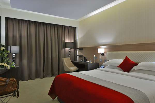 Hotel ROYAL TULIP CITY CENTER TANGER - Standard Room