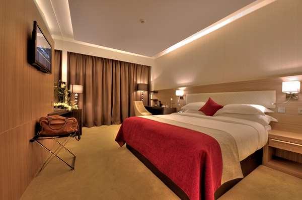 Hotel ROYAL TULIP CITY CENTER TANGER - Executive Room