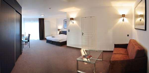 Hotel HOTEL GOLDEN TULIP NANTES CARQUEFOU SUITES - Deluxe Studio