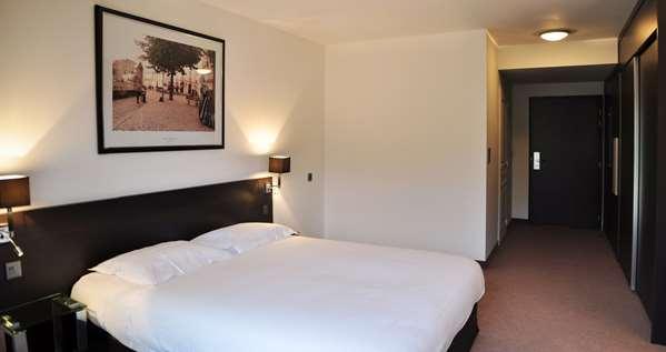 Hotel HOTEL GOLDEN TULIP NANTES CARQUEFOU SUITES - Studio