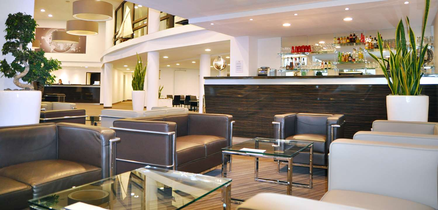 Restaurant - Residence Golden Tulip Nantes Carquefou Suites