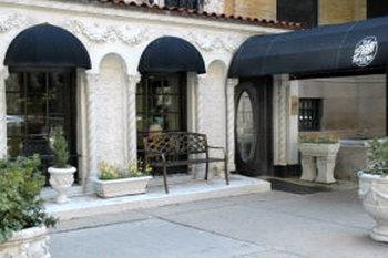 Exterior view - Willows Hotel Chicago