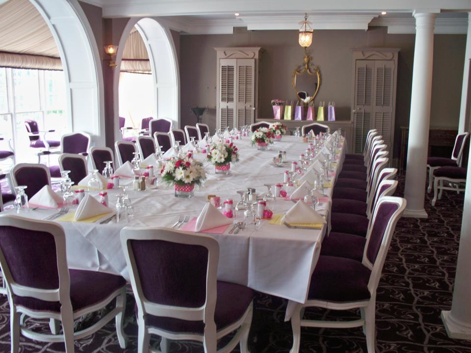 The Waterford Room