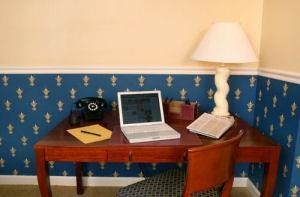 Conference Area - Glidden House Inn at University Circle Cleveland