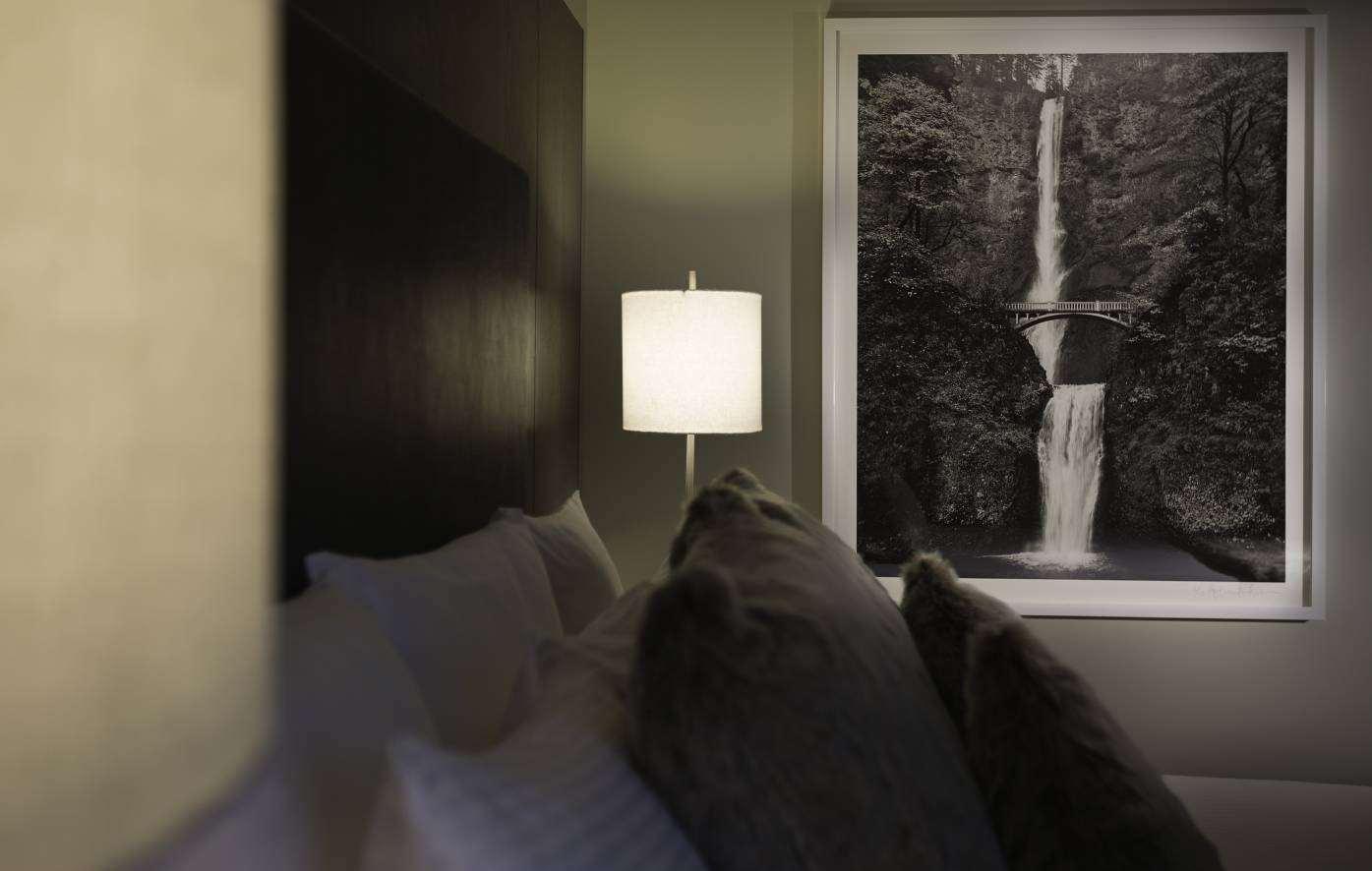 Room - Benson Hotel Portland
