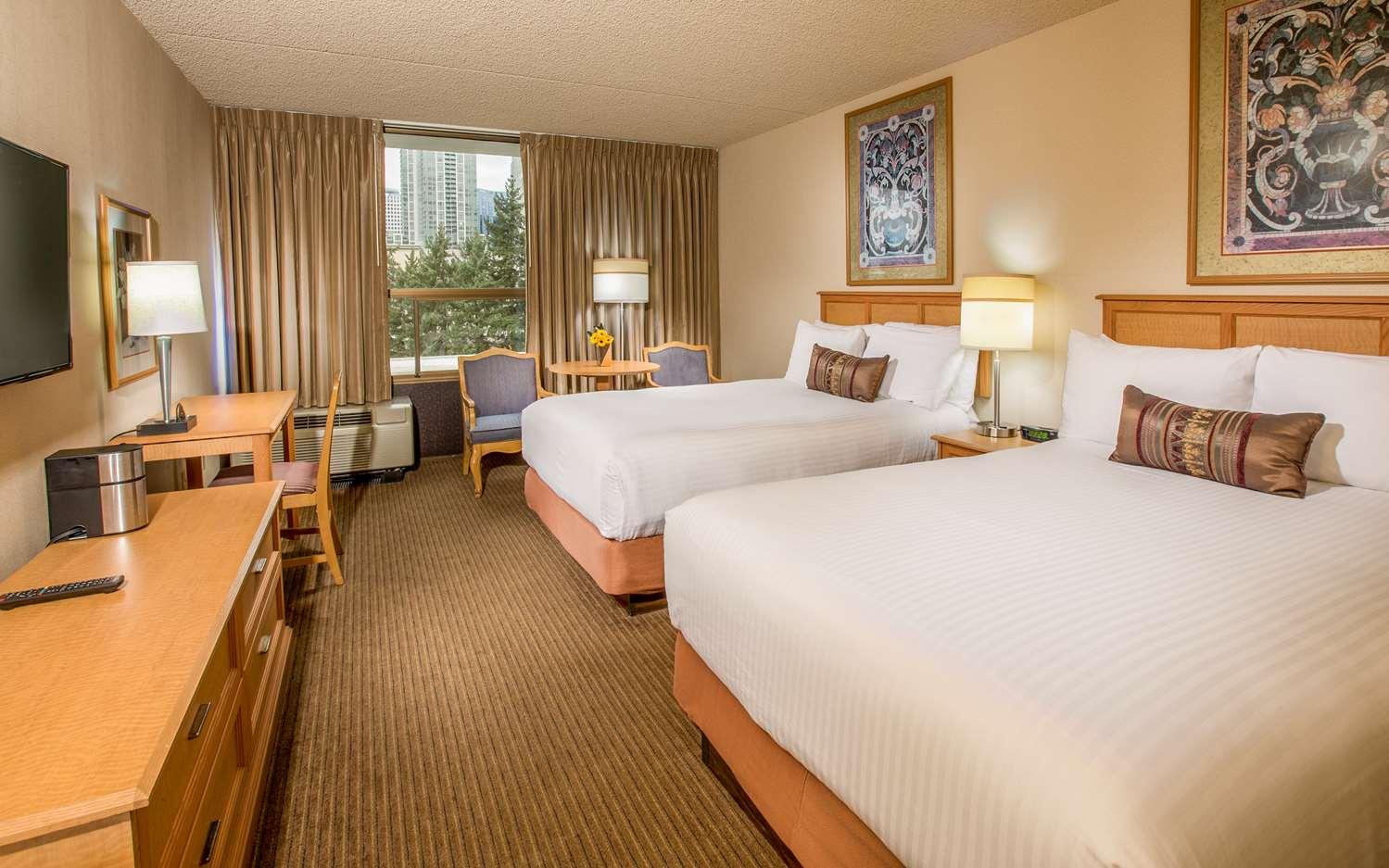 Hotel Conference Rooms Bellevue Ne
