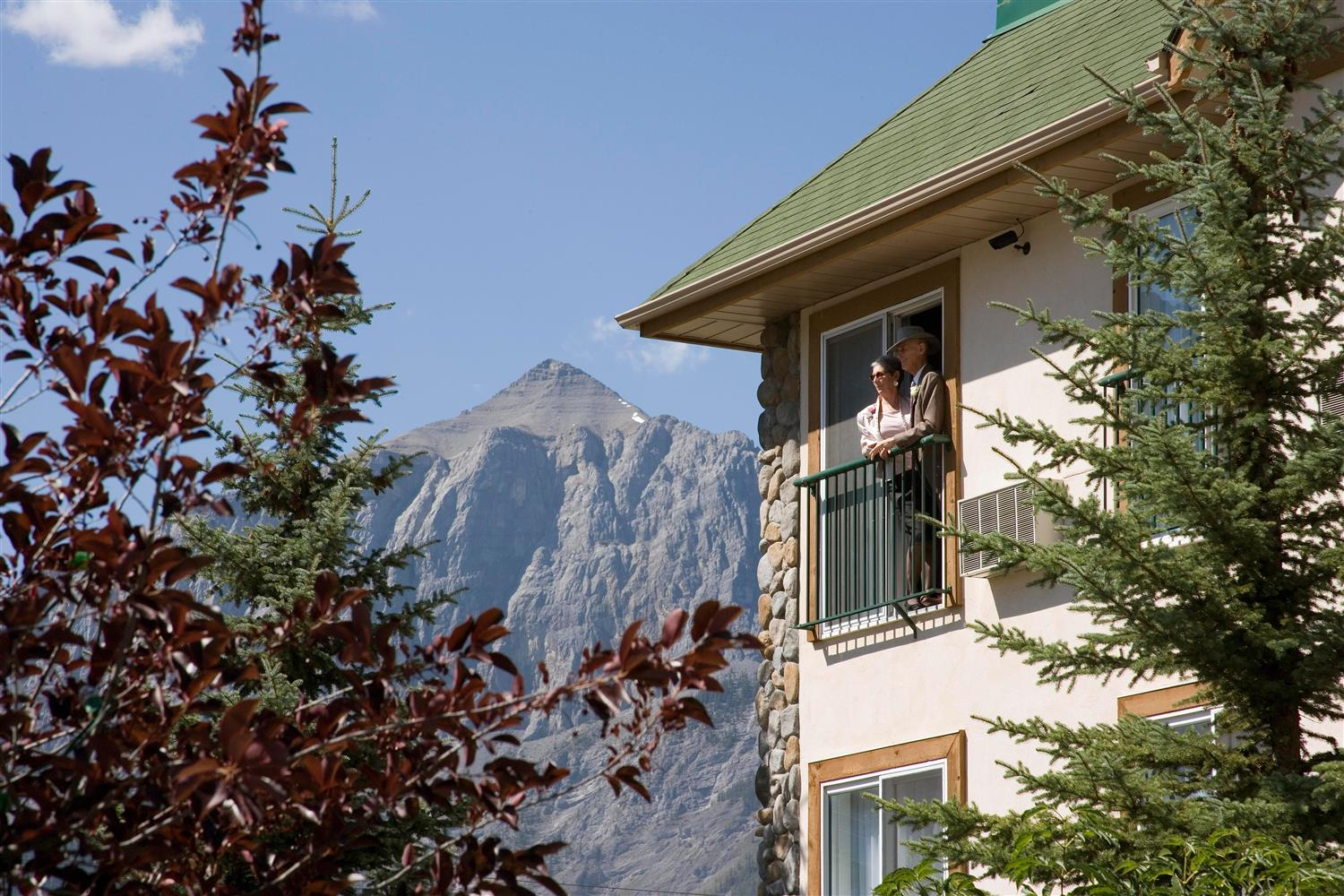 Amenities - Coast Canmore Hotel & Conference Centre