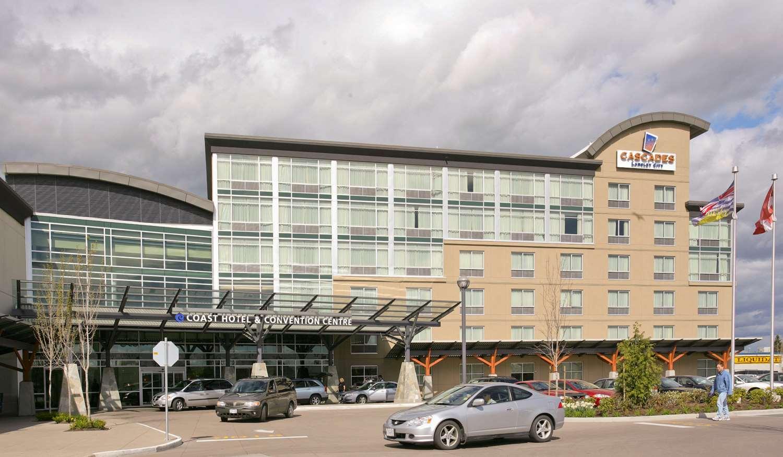 Coast Hotel Langley Cascades Casino
