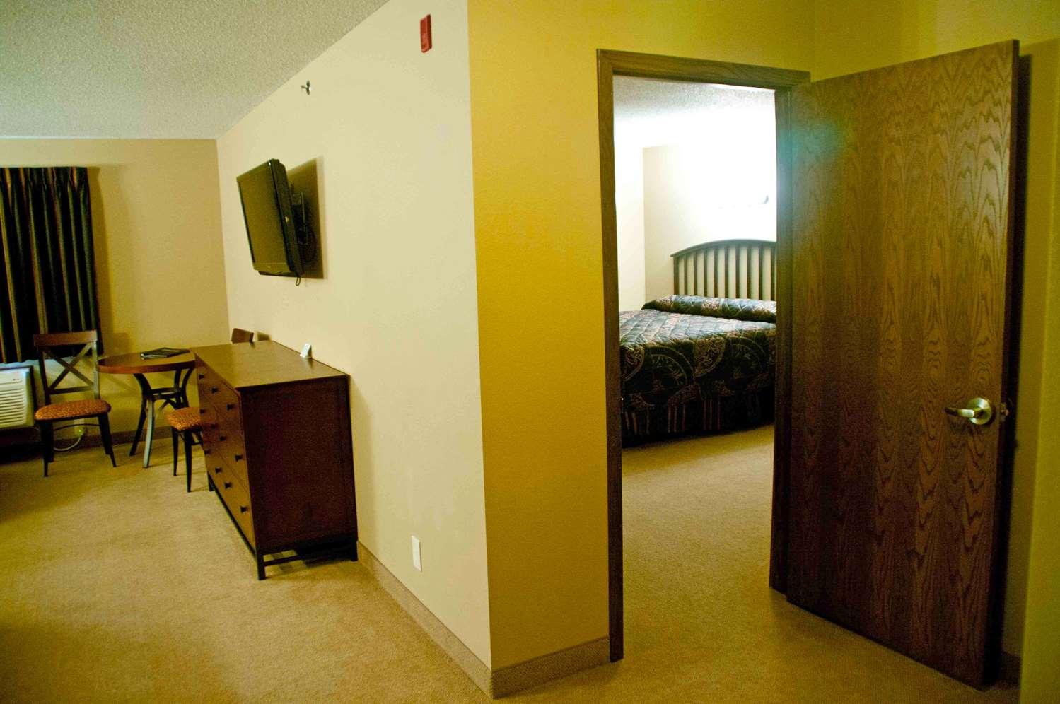 Suite - Americas Best Inn Big Lake