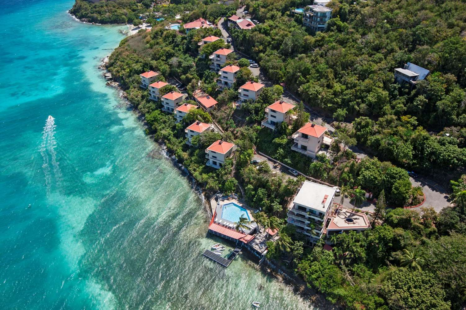 Point Pleasant Resort St Thomas VI  See Discounts