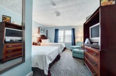 Room Beach Plaza Hotel Boardwalk Ocean City