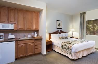 Room - Tahiti All Suite Resort Las Vegas