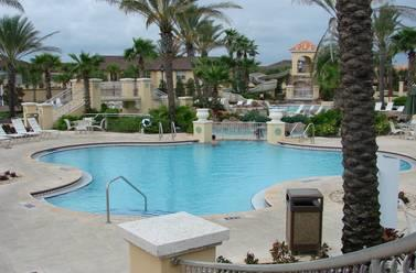 Pool - Villas at Regal Palms Resort & Spa Davenport