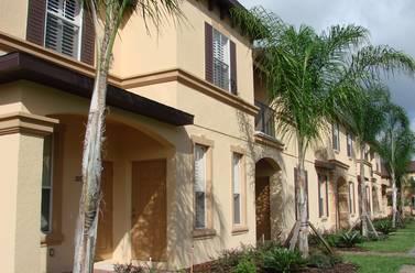 Exterior view - Villas at Regal Palms Resort & Spa Davenport